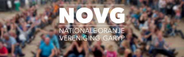 Nationale Oranjevereniging Garyp